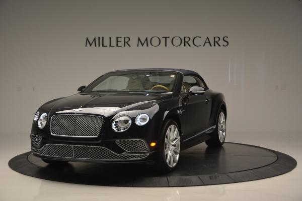 Used 2016 Bentley Continental GT V8 S Convertible for sale Sold at Alfa Romeo of Westport in Westport CT 06880 13