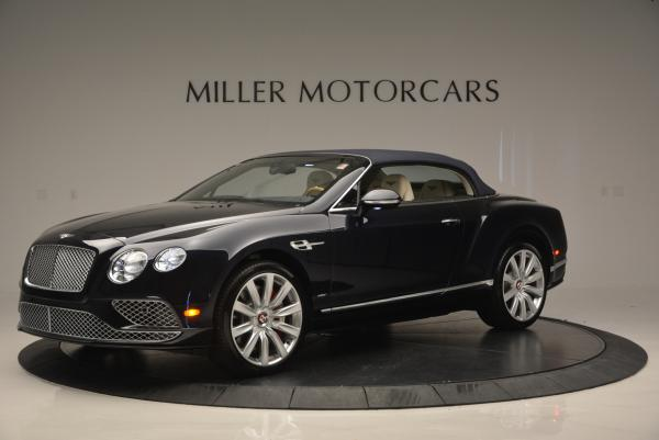 Used 2016 Bentley Continental GT V8 S Convertible for sale Sold at Alfa Romeo of Westport in Westport CT 06880 14