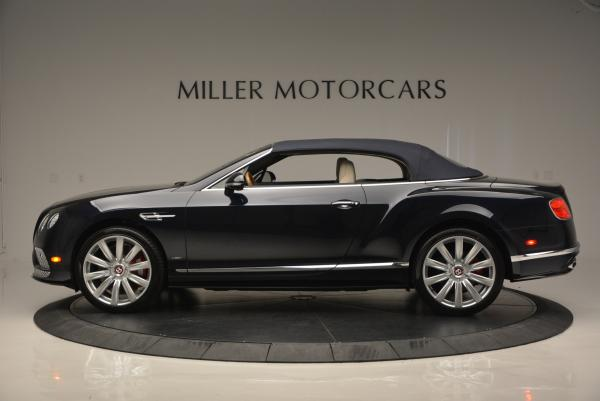 Used 2016 Bentley Continental GT V8 S Convertible for sale Sold at Alfa Romeo of Westport in Westport CT 06880 15