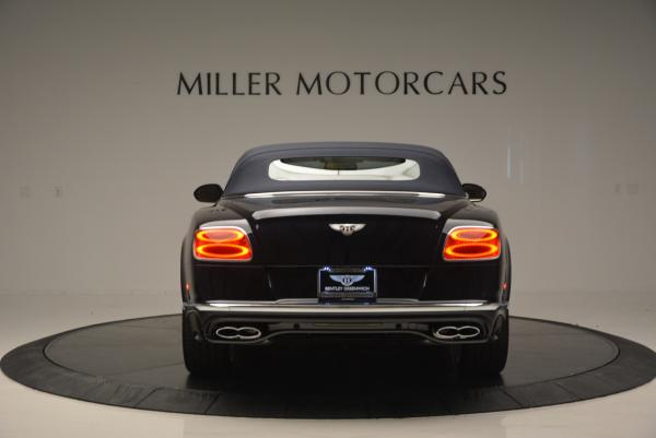 Used 2016 Bentley Continental GT V8 S Convertible for sale Sold at Alfa Romeo of Westport in Westport CT 06880 18