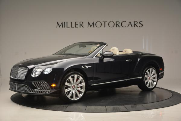Used 2016 Bentley Continental GT V8 S Convertible for sale Sold at Alfa Romeo of Westport in Westport CT 06880 2