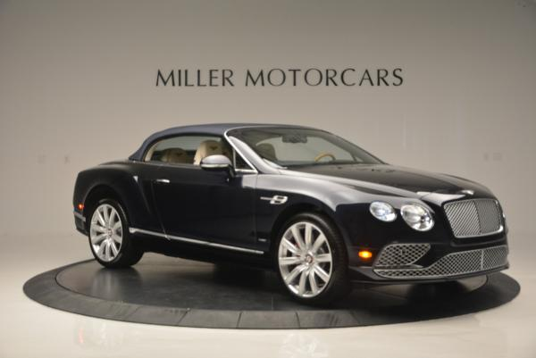 Used 2016 Bentley Continental GT V8 S Convertible for sale Sold at Alfa Romeo of Westport in Westport CT 06880 23