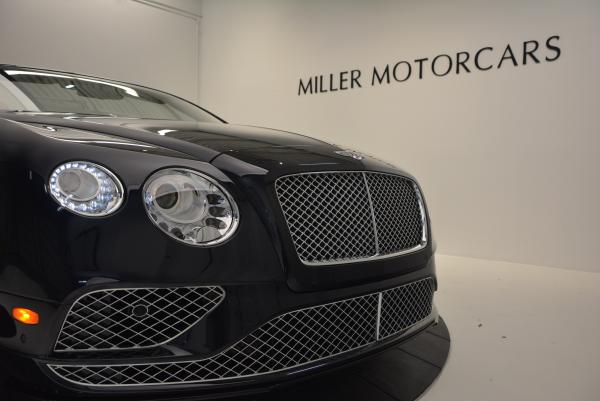 Used 2016 Bentley Continental GT V8 S Convertible for sale Sold at Alfa Romeo of Westport in Westport CT 06880 26