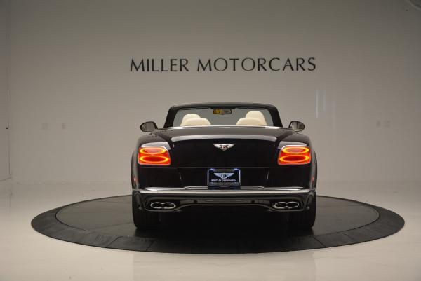 Used 2016 Bentley Continental GT V8 S Convertible for sale Sold at Alfa Romeo of Westport in Westport CT 06880 6