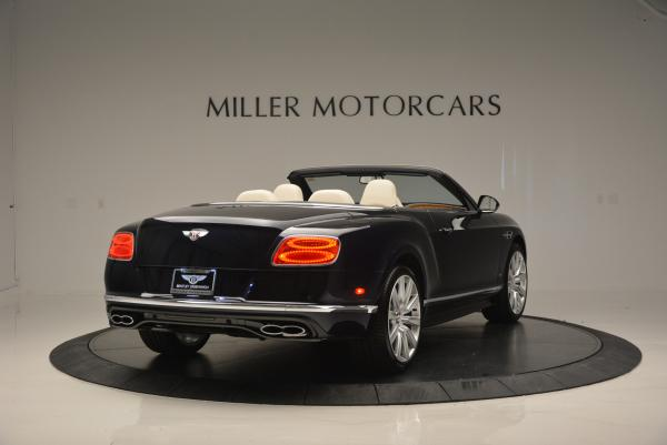Used 2016 Bentley Continental GT V8 S Convertible for sale Sold at Alfa Romeo of Westport in Westport CT 06880 7