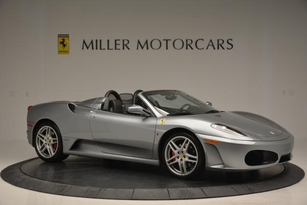 Used 2005 Ferrari F430 Spider for sale Sold at Alfa Romeo of Westport in Westport CT 06880 10