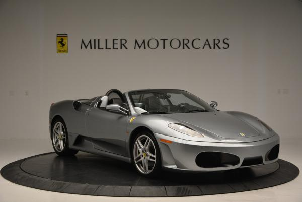 Used 2005 Ferrari F430 Spider for sale Sold at Alfa Romeo of Westport in Westport CT 06880 11