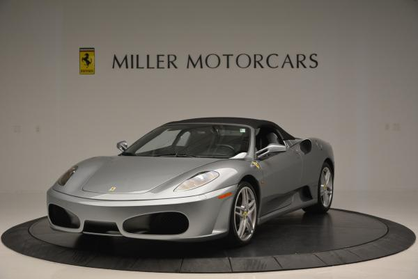 Used 2005 Ferrari F430 Spider for sale Sold at Alfa Romeo of Westport in Westport CT 06880 13