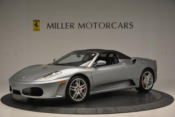 Used 2005 Ferrari F430 Spider for sale Sold at Alfa Romeo of Westport in Westport CT 06880 14