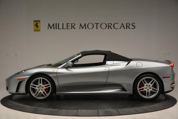Used 2005 Ferrari F430 Spider for sale Sold at Alfa Romeo of Westport in Westport CT 06880 15