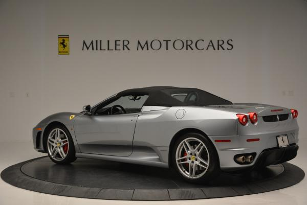 Used 2005 Ferrari F430 Spider for sale Sold at Alfa Romeo of Westport in Westport CT 06880 16