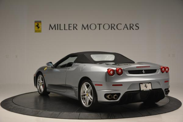 Used 2005 Ferrari F430 Spider for sale Sold at Alfa Romeo of Westport in Westport CT 06880 17