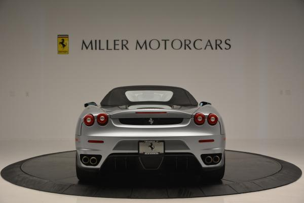 Used 2005 Ferrari F430 Spider for sale Sold at Alfa Romeo of Westport in Westport CT 06880 18