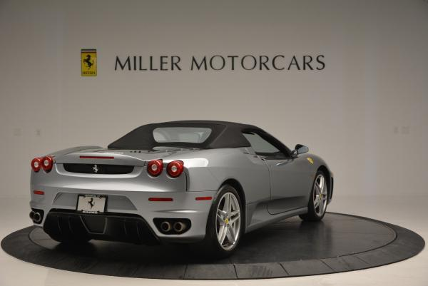 Used 2005 Ferrari F430 Spider for sale Sold at Alfa Romeo of Westport in Westport CT 06880 19