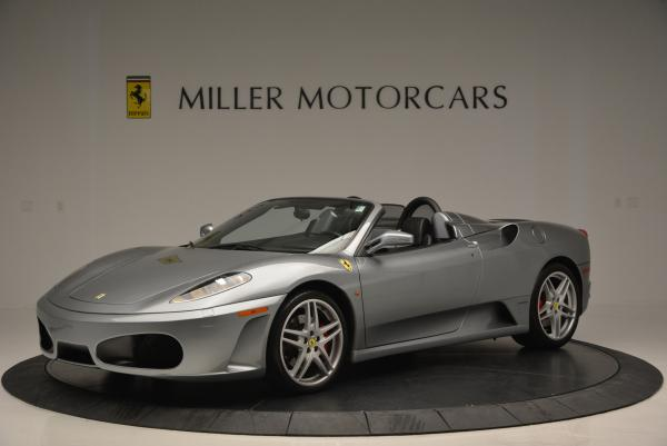 Used 2005 Ferrari F430 Spider for sale Sold at Alfa Romeo of Westport in Westport CT 06880 2