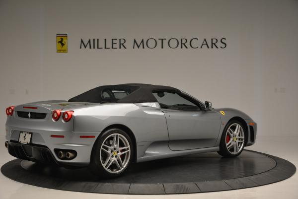 Used 2005 Ferrari F430 Spider for sale Sold at Alfa Romeo of Westport in Westport CT 06880 20