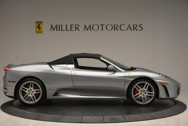 Used 2005 Ferrari F430 Spider for sale Sold at Alfa Romeo of Westport in Westport CT 06880 21