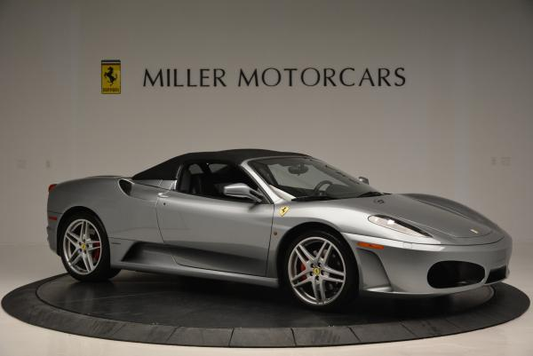 Used 2005 Ferrari F430 Spider for sale Sold at Alfa Romeo of Westport in Westport CT 06880 22