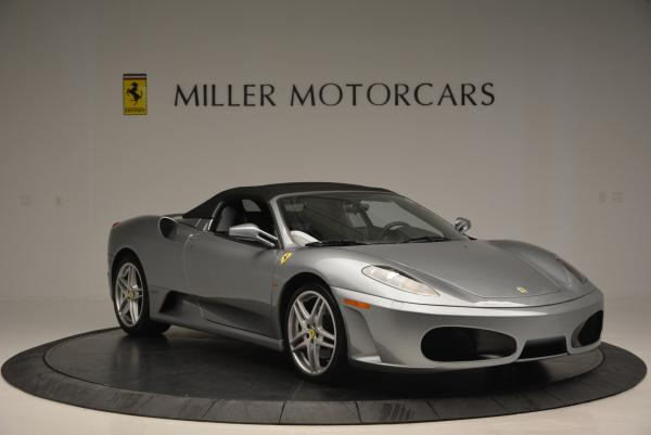 Used 2005 Ferrari F430 Spider for sale Sold at Alfa Romeo of Westport in Westport CT 06880 23