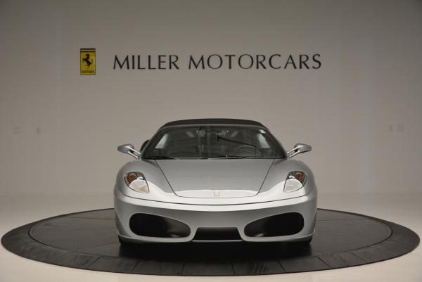 Used 2005 Ferrari F430 Spider for sale Sold at Alfa Romeo of Westport in Westport CT 06880 24