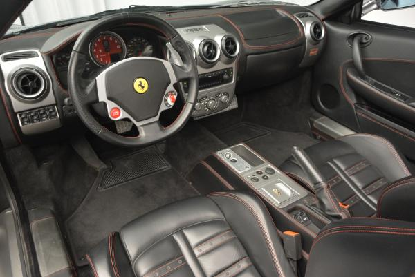 Used 2005 Ferrari F430 Spider for sale Sold at Alfa Romeo of Westport in Westport CT 06880 25