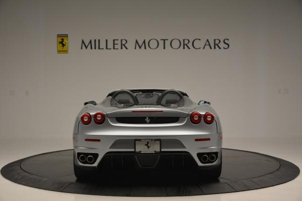 Used 2005 Ferrari F430 Spider for sale Sold at Alfa Romeo of Westport in Westport CT 06880 6