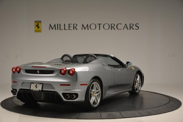 Used 2005 Ferrari F430 Spider for sale Sold at Alfa Romeo of Westport in Westport CT 06880 7
