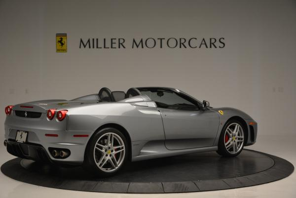 Used 2005 Ferrari F430 Spider for sale Sold at Alfa Romeo of Westport in Westport CT 06880 8