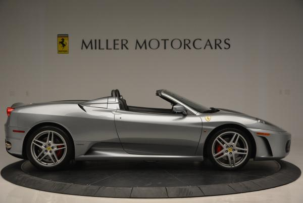 Used 2005 Ferrari F430 Spider for sale Sold at Alfa Romeo of Westport in Westport CT 06880 9
