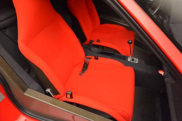 Used 1992 Ferrari F40 for sale Sold at Alfa Romeo of Westport in Westport CT 06880 18