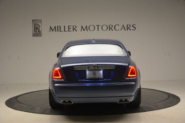 Used 2010 Rolls-Royce Ghost for sale Sold at Alfa Romeo of Westport in Westport CT 06880 7