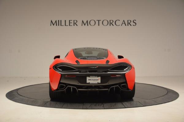 Used 2017 McLaren 570GT for sale Sold at Alfa Romeo of Westport in Westport CT 06880 6