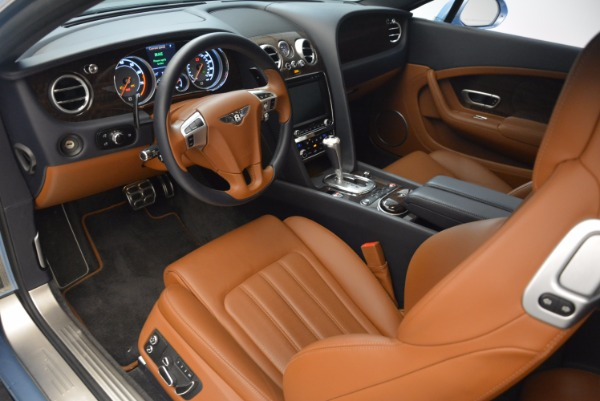 Used 2015 Bentley Continental GT V8 S for sale Sold at Alfa Romeo of Westport in Westport CT 06880 22