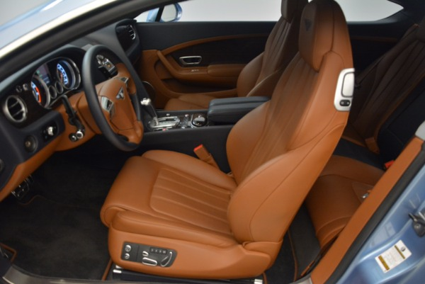 Used 2015 Bentley Continental GT V8 S for sale Sold at Alfa Romeo of Westport in Westport CT 06880 23