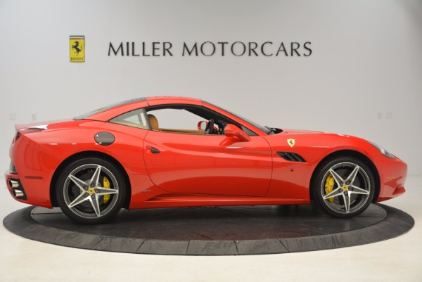 Used 2012 Ferrari California for sale Sold at Alfa Romeo of Westport in Westport CT 06880 15