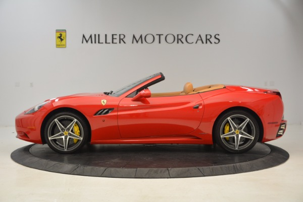 Used 2012 Ferrari California for sale Sold at Alfa Romeo of Westport in Westport CT 06880 3