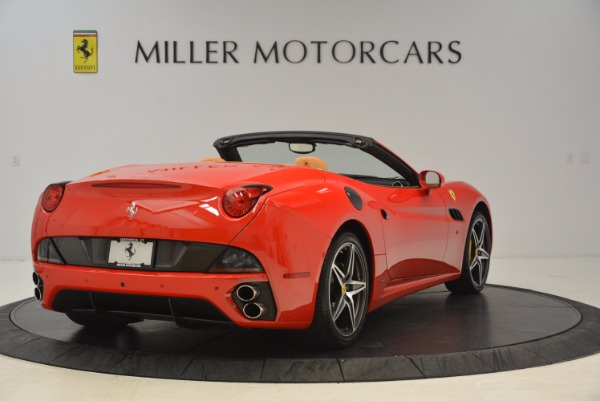 Used 2012 Ferrari California for sale Sold at Alfa Romeo of Westport in Westport CT 06880 7