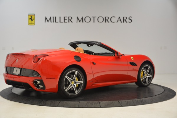 Used 2012 Ferrari California for sale Sold at Alfa Romeo of Westport in Westport CT 06880 8