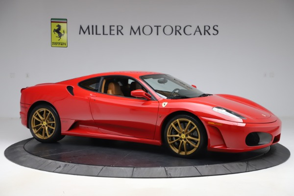 Used 2005 Ferrari F430 for sale $115,900 at Alfa Romeo of Westport in Westport CT 06880 10