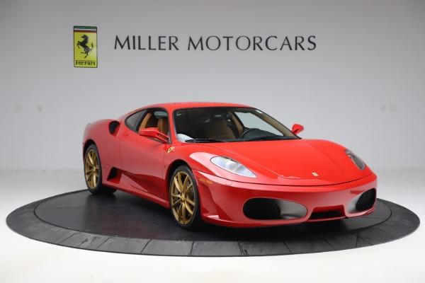 Used 2005 Ferrari F430 for sale $115,900 at Alfa Romeo of Westport in Westport CT 06880 11