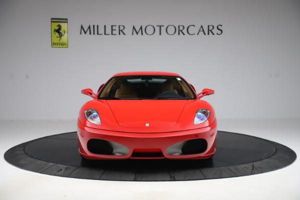 Used 2005 Ferrari F430 for sale $115,900 at Alfa Romeo of Westport in Westport CT 06880 12