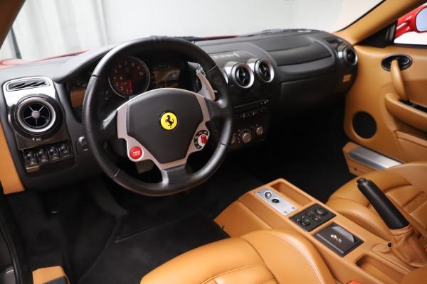 Used 2005 Ferrari F430 for sale $115,900 at Alfa Romeo of Westport in Westport CT 06880 13