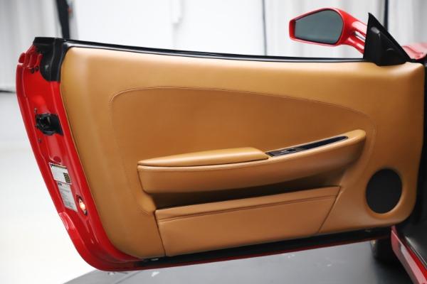Used 2005 Ferrari F430 for sale $115,900 at Alfa Romeo of Westport in Westport CT 06880 16