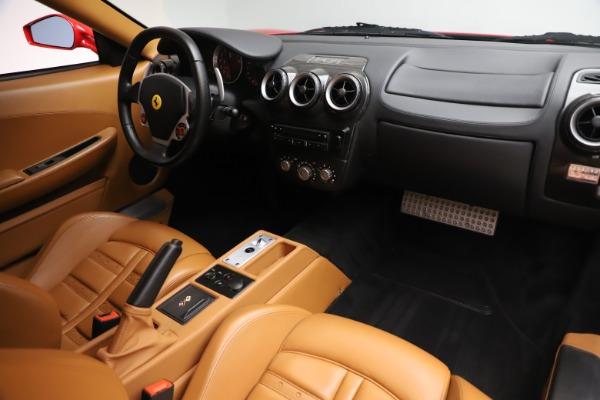 Used 2005 Ferrari F430 for sale $115,900 at Alfa Romeo of Westport in Westport CT 06880 17