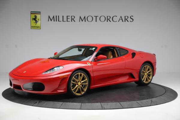 Used 2005 Ferrari F430 for sale $115,900 at Alfa Romeo of Westport in Westport CT 06880 2