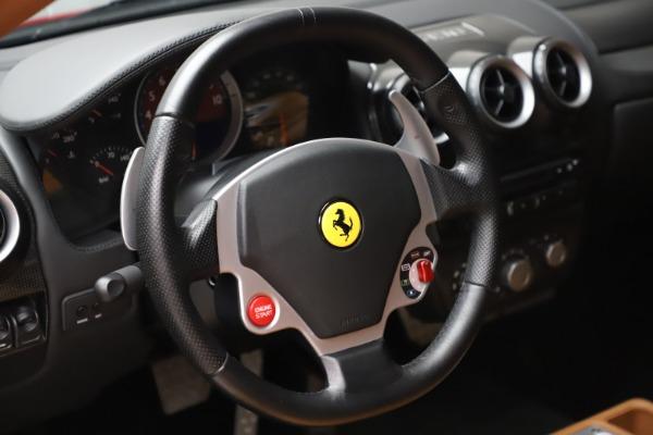 Used 2005 Ferrari F430 for sale $115,900 at Alfa Romeo of Westport in Westport CT 06880 20
