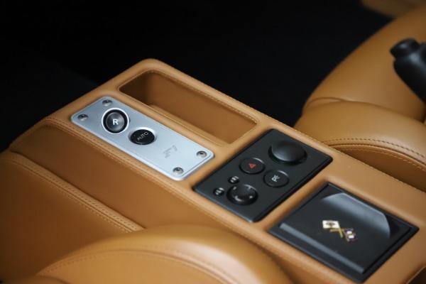 Used 2005 Ferrari F430 for sale $115,900 at Alfa Romeo of Westport in Westport CT 06880 21