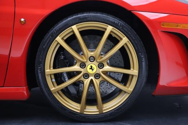 Used 2005 Ferrari F430 for sale $115,900 at Alfa Romeo of Westport in Westport CT 06880 25