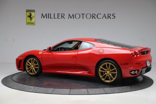 Used 2005 Ferrari F430 for sale $115,900 at Alfa Romeo of Westport in Westport CT 06880 4