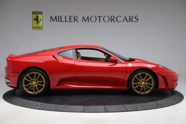 Used 2005 Ferrari F430 for sale $115,900 at Alfa Romeo of Westport in Westport CT 06880 9